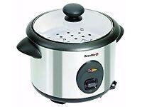 Breville 1.8L Rice Cooker