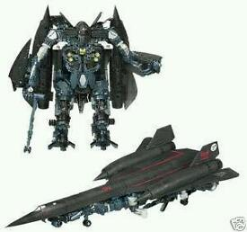 Wanted transformers leader class