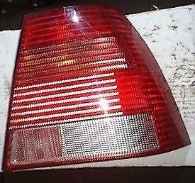 VW Bora O/S Rear Light (2002)