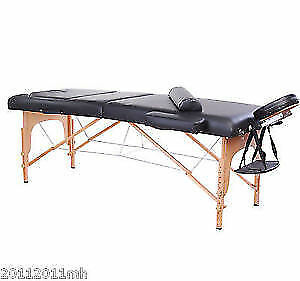 Table de massage portable pliante ajustable Haute performance