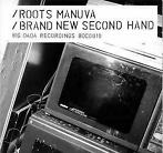 Brand New Second Hand-Roots Manuva-LP
