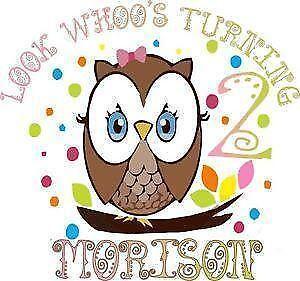 68517f15 Owl Birthday Shirt