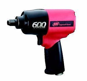 Ingersoll Rand 1-2IN impact wrench (2132G) $179.99