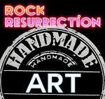 rockresurrectionart