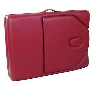 Table de massage portable 91 pouces Oreiller pliant Neuve Saguenay Saguenay-Lac-Saint-Jean image 5