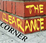 The Clearance Corner