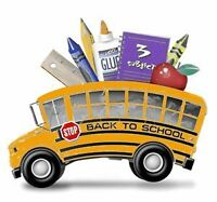 Pick up and drop off service to Michael Strembitsky School