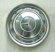 Mercedes Oldtimer Radkappen