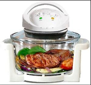 Flavourwave Turbo Oven
