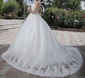 Dreamable Wedding Dress