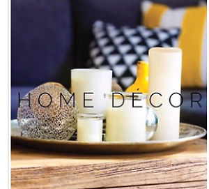 AirMoji home fragrance and decor