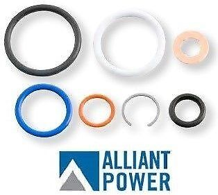 Ford 6.0L Powerstroke Diesel Alliant Power Fuel Injector O-ring Kit(incl 8 kits) Ford Fuel Injector O-ring