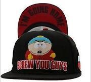 South Park Snapback