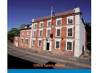 Co-Working * High Street - B46 * Shared Offices WorkSpace - Coleshill