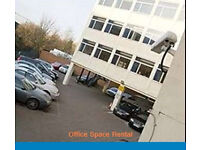 Co-Working * High Street - North West London - HA8 * Shared Offices WorkSpace - Edgware