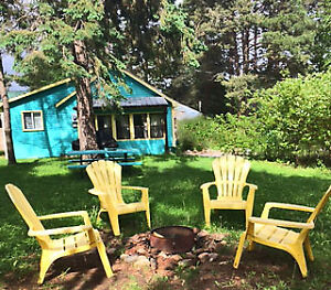 DELUXE BLUE COTTAGE!DONT MISS OUT !!!