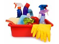 Cleaner is required in London SE5