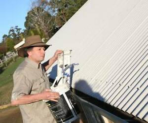 Roof Repairs, Melbourne and inner suburbs. Melbourne CBD Melbourne City Preview