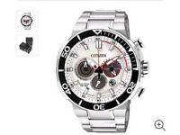 CitizenSportCA4250-54ASport Eco-Drive Watch