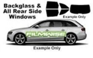 FILMWISE has Pre Cut Tint for the Do It Yourselfer!