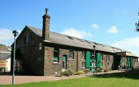 chef/cook at Okehampton youth hostel