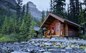 Wanted Small Cabin or Cottage for the Summer