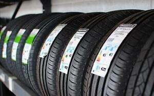 NEW ALL SEASON TIRES, RIMS/PACKAGES 195/65/15;205/55/16;205/60/16;215/60/16;