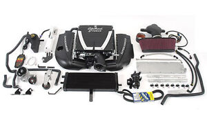Edelbrock Supercharger Kit 08-13 Chevrolet Corvette LS3 600hp