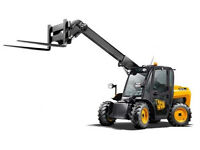 Telehandler / Forklift / Telescopic Driver with Blue CPCS card - Luton
