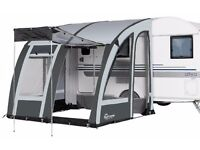 sunncamp magnum 260 caravan motorhome awning cost £260 never used