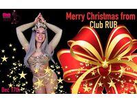 Club RUB - Christmas Bling-tastic