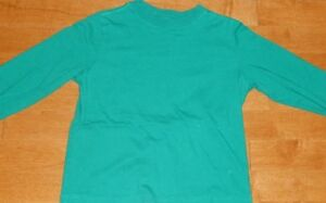 Roots ~ Boys Size 5T Long Sleeve Top