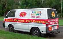Aussie Budget Carpet Cleaning and Pest Control Wamuran Caboolture Area Preview