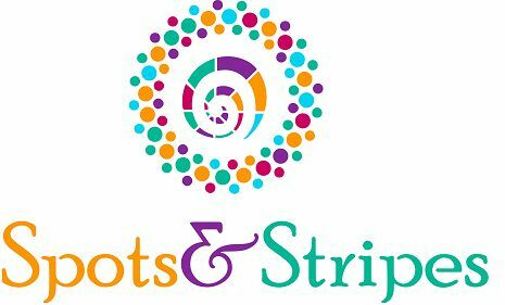 Spots and Stripes Online