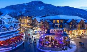 Whistler Studio Feb. 16-23, 2019 Crystal Lodge