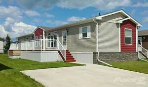 Homes for Sale in Fontaine Village, Cold Lake, Alberta $149,900