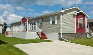 Homes for Sale in Fontaine Village, Cold Lake, Alberta $119,900