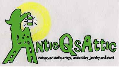AntieQsAttic
