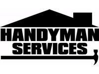 Property Maintenance & Handyman Service
