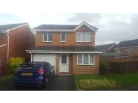 B.C.H-3 Bedroom Detached House-TELFORD, Hedingham Road