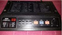 Séquencer vintage Yamaha GX-21 (introuvable ou presque!)