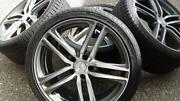 Ford Rims and Tyres