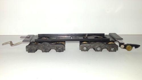 american flyer locomotive