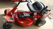 Used Snapper Riding Mower