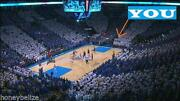 OKC Thunder Tickets