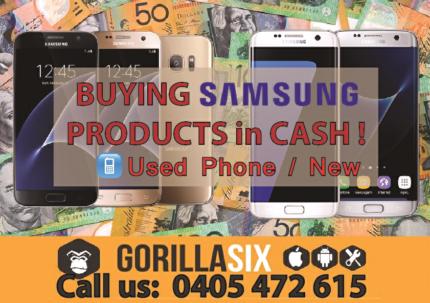 [Honest Price] Buying brand-new & used Samsung Galaxy Series fone