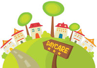 BURFORD HOME DAYCARE -full days-half days-before & after school