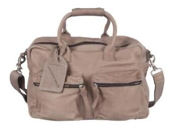 Cowboysbag? Nu tot -70% korting in de Outlet!