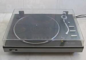 Vintage High Quality Turntable Record Player Great Sound JVC Melton Melton Area Preview