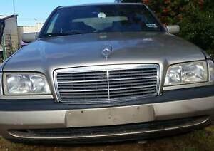 1997 Mercedes-Benz C200 Toodyay Toodyay Area Preview